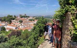 Portugal Itinerary