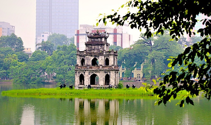 Best of Vietnam Itinerary: The Epic Places You Need to Visit