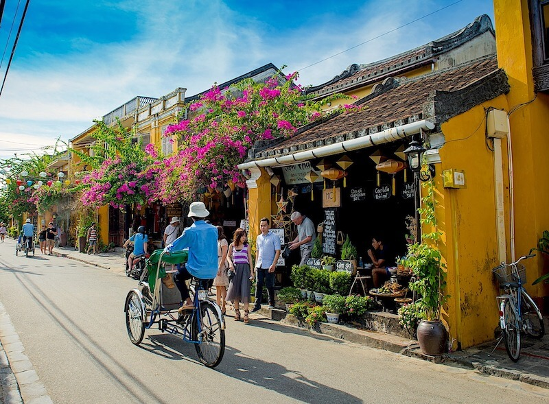 Best of Vietnam Itinerary: The Epic Places You Need to Visit In This
